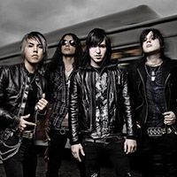 Buy your Escape the Fate tickets