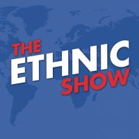 Billet The Ethnic Show