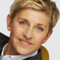 Billet Ellen DeGeneres