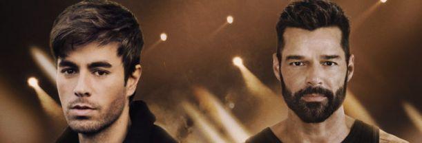 Enrique & Ricky Martin