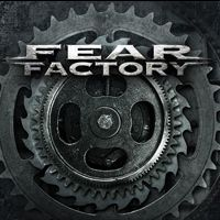 Billet Fear Factory