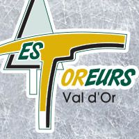 Buy your Foreurs de Val-d'Or tickets