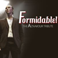 Buy your Formidable ! Aznavour  tickets