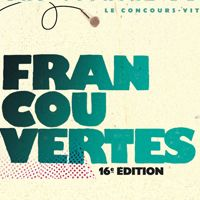 Buy your Francouvertes tickets