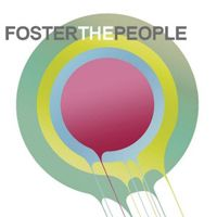 Billet Foster the People