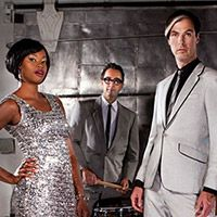 Billet Fitz & the Tantrums