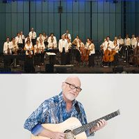 Buy your Gala Country Symphonique tickets