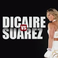 Buy your Gala de boxe Dicaire V Suarez tickets