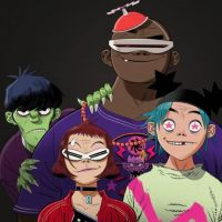 Buy your Gorillaz tickets
