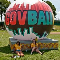 Buy your Governor's Ball tickets