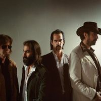 Buy your Grinderman tickets