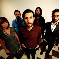 Billet Great Lake Swimmers