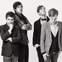 Buy your Grizzly Bear tickets