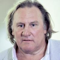 Buy your Gérard Depardieu tickets