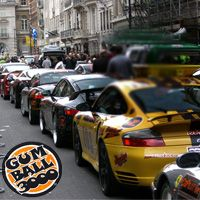 Buy your Gumball 3000 tickets