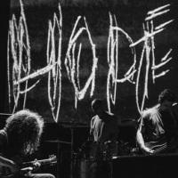 Billet Godspeed You! Black Emperor