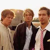 Buy your Hanson tickets