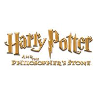 Billet Harry Potter and the Philosopher's Stone