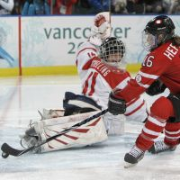 Buy your Women's hockey - Team Canada tickets