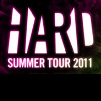 Billet Hard Summer Tour