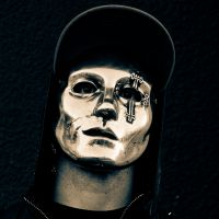 Billet Hollywood Undead