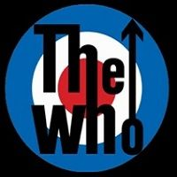 Billet The Who