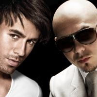 Billet Enrique Iglesias & Pitbull