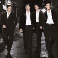 Buy your Il Divo tickets