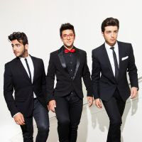 Buy your Il Volo tickets
