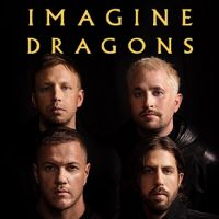 Billet Imagine Dragons