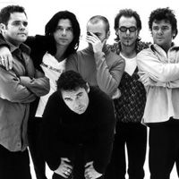 Buy your INXS tickets
