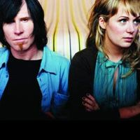 Buy your Isobel Campbell & Mark Lanegan tickets