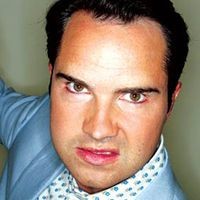 Billet Jimmy Carr