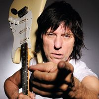 Buy your Jeff Beck tickets