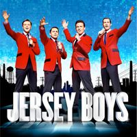 Buy your Jersey Boys tickets