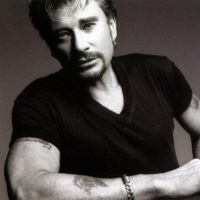 Billet Johnny Hallyday