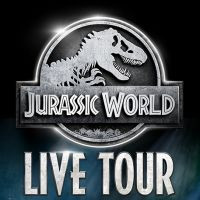 Buy your Jurassic World tickets