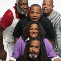 Buy your Kassav' tickets