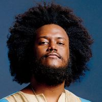Billet Kamasi Washington