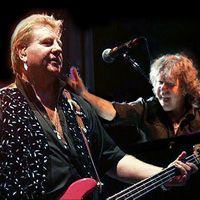 Buy your Keith Emerson - Greg Lake tickets