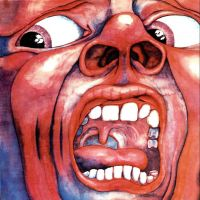 Billet King Crimson