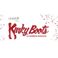 Buy your Kinky Boots tickets
