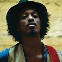 Buy your K'naan tickets