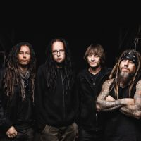 Buy your Korn tickets