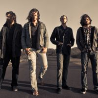 Buy your Kongos tickets
