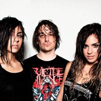 Buy your Krewella tickets