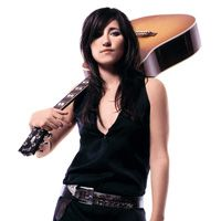 Buy your KT Tunstall tickets