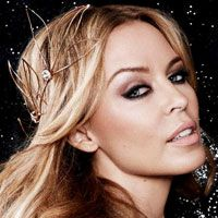 Buy your Kylie Minogue tickets