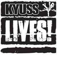 Buy your Kyuss Lives! tickets