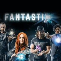 Buy your Les Fantastix tickets